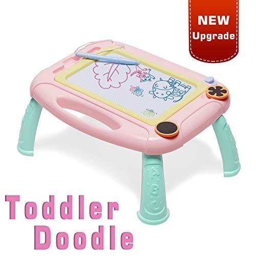 Toddler Doodle