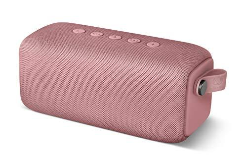 Scopri offerta per Fresh 'n Rebel Speaker ROCKBOX BOLD M Dusty Pink |Altoparlante Bluetooth Waterproof Ipx7, 12 Ore Autonomia, Resistente all'Acqua - Vivavoce, Rosa