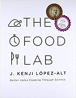 [0393081087] [9780393081084] The Food Lab: Better Home Cooking Through Science-Hardcover