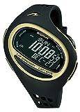 セイコーソーマ腕時計 SeikoSOMA時計 ( Seiko SOMA 腕時計 セイコー ソーマ 時計 ) ランワン ( RunONE ) ユニセックス/男女兼用時計/液晶/DWJ08-0001 トレーニング ランニングウォッチ ジョギング