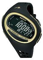 セイコーソーマ腕時計 [ SeikoSOMA時計 ]( Seiko SOMA 腕時計 セイコー ソーマ 時計 ) ランワン ( RunONE ) ユニセックス/男女兼用時計/液晶/DWJ08-0001 [トレーニング] [ランニングウォッチ] [ジョギング]