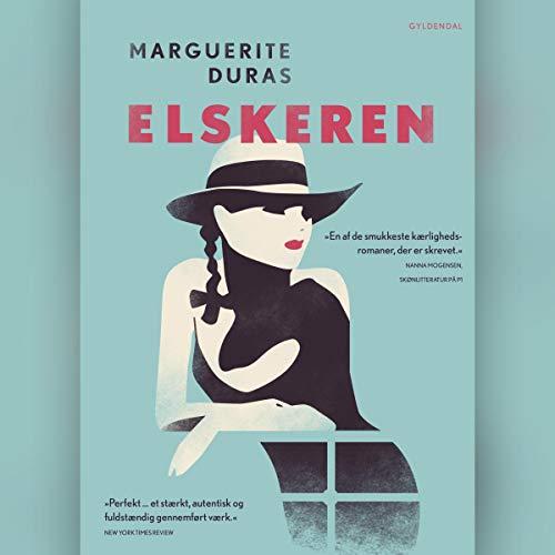 Elskeren cover art