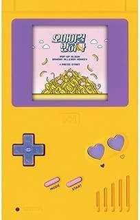 Oh My Girl - [Banhana] Pop-Up Album Game Console Box Type Package+CD Pocket+60p Game Pack Book Type PhotoBook+1p Halli Galli Photo Card K-POP Sealed