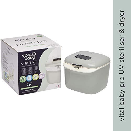 Vital Baby NURTURE pro UV steriliser & dryer