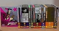 ジョジョの奇妙な冒険 Vol.1~Vol.9〈初回生産限定版〉