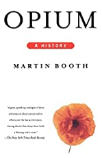 Image of Opium: A History by. Brand catalog list of St Martins Press 3PL.