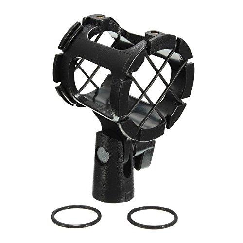 Familymall (TM) - Supporto per microfono a ragno per membrana grande
