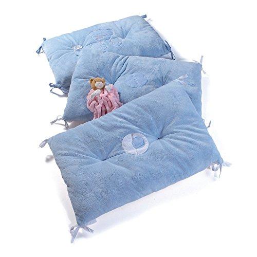 Tour de lit réversible Blue - Kaloo
