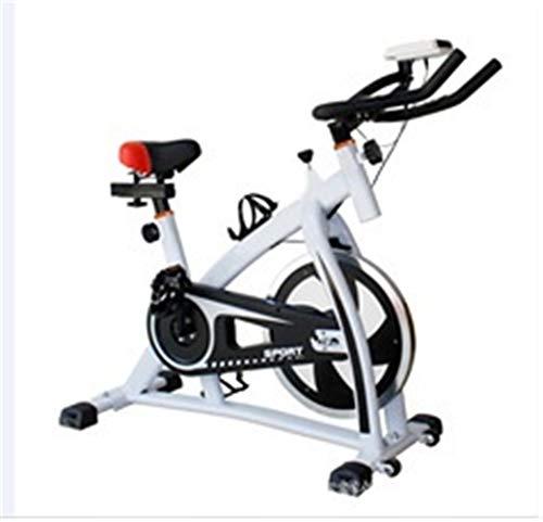 Spinning fiets Binnen Exercise Bike, Silent Spinning Fiets, Fiets Fitness Apparatuur