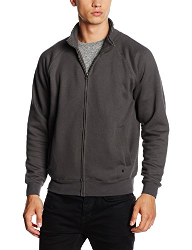 Fruit of the Loom Ss109m, Sudadera Para Hombre, Grey (Light Graphite), Xx-large (talla Del Fabricante: Xx-large)