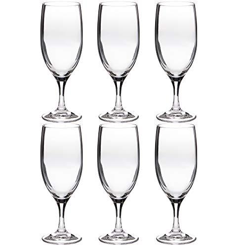 東洋佐々木ガラス ジュースグラス 240ml レガート 脚・線・美・人 日本製 食洗機対応 30G50HS 6個入