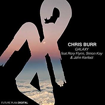 Galaxy (feat. Rory Flynn, Simon Kay, John Kerfoot)