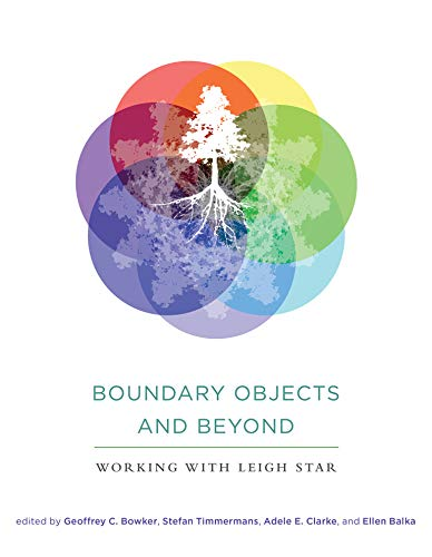 Boundary Objects and Beyond: Working with Leigh Star (Infrastructures) (English Edition)
