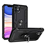 ULAK Shockproof Case Compatible with iPhone 11, [Military