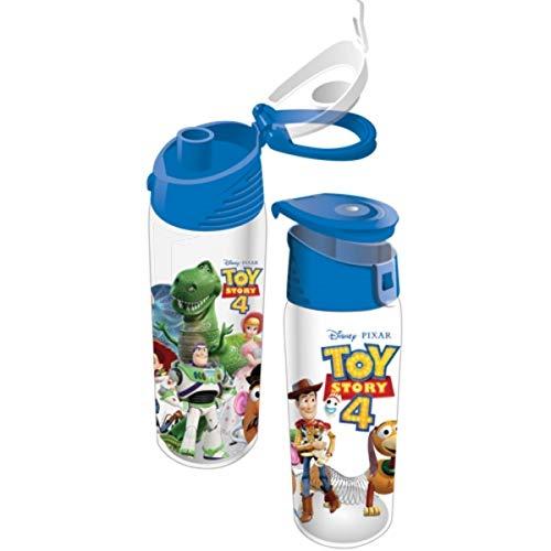Opiniones de Vaso toy story 4 los mejores 10. 3