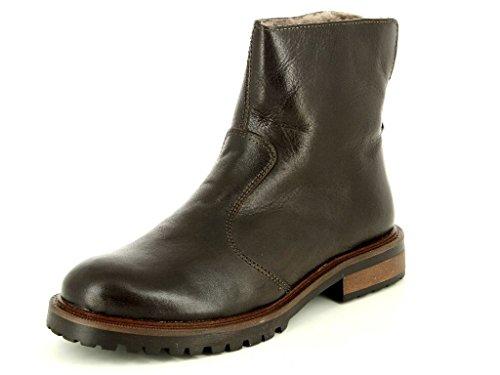 Momino Kinder Stiefel 3020M T. Moro braun 157016