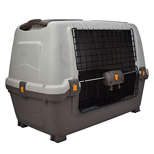 MPS S01100300 Skudocar 80, Transportino Per Cane, 77X43X51H Cm