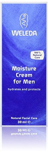 Weleda Feuchtigkeitscreme für den Mann, 30 ml
