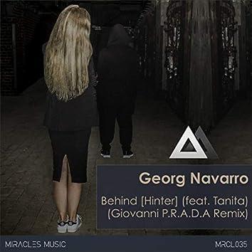 Behind [Hinter] (Giovanni Prada Remix)