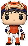 Funko- Pop Movies: Major League-Jake Taylor Collectible Toy, Multicolor (45400)