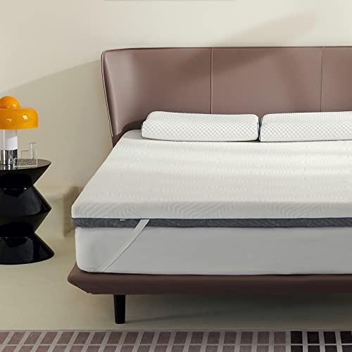 Bedsure Memory Foam Mattress...