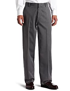 a5a0d182 Dockers Men's Never Iron Essential Khaki D3 Classic Fit Flat Front Pant Sale
