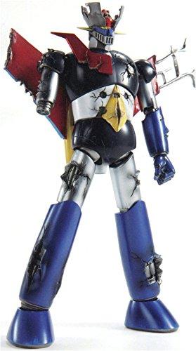 Bandai 56915 - GX-70D Mazinger Z Damaged Dynamic