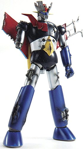Bandai 56915 Figurine GX-70D Mazinger Z Damaged Dynamic