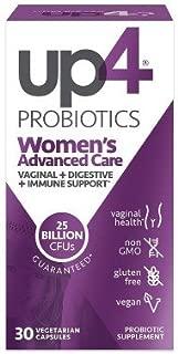 UP4 Women's Probiotics - 30ct