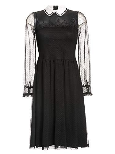 Vive Maria Colette In Love Damen A-Linien-Kleid, Größe:M