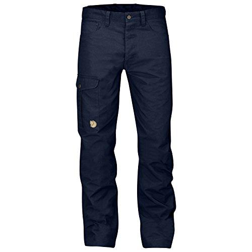 Fjällräven Greenland Jeans - dark navy