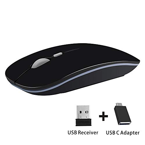 mouse tablet Coener T9 Mouse Wireless