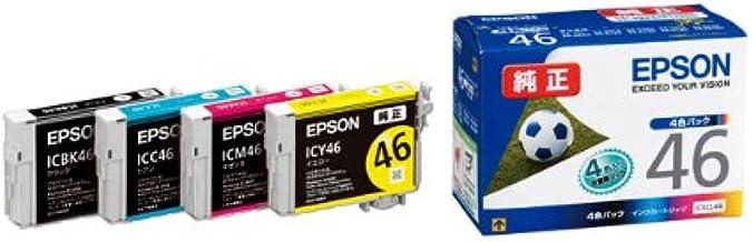 エプソン IJカートリッジ IC4CL46 4色 ds-2167765