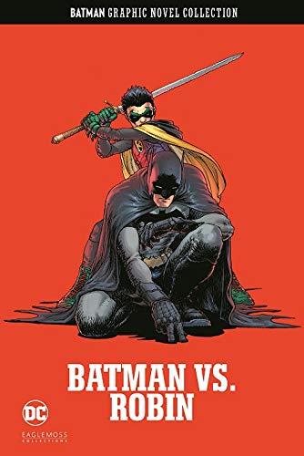 Batman Graphic Novel Collection: Bd. 20: Batman vs. Robin