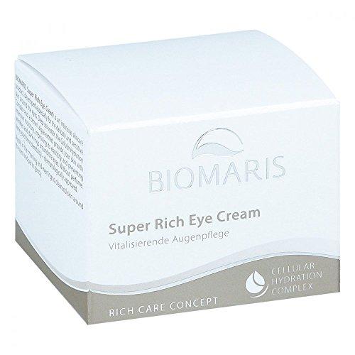 Biomaris super rich eye c 15 ml