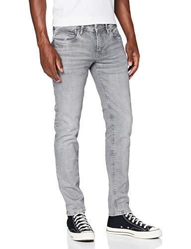 Pepe Jeans Hatch Jeans' Vaqueros, Azul (Denim WQ4), 32W / 32L para Hombre