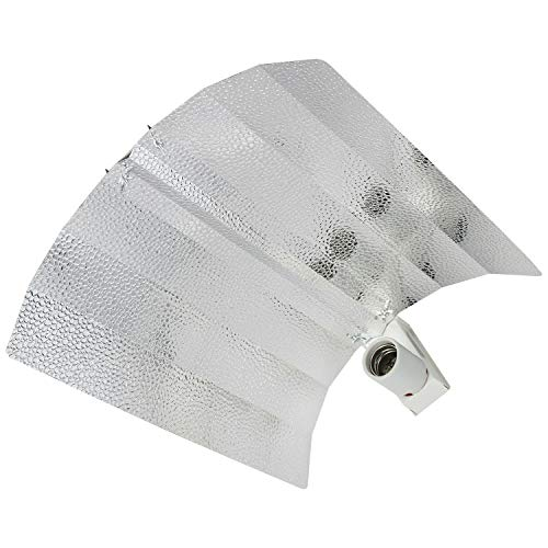 Best grow light reflector hood