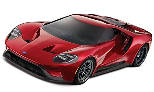RC Auto kaufen Rennwagen Bild 3: 1:10 Ford GT*