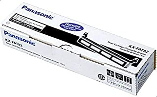 Panasonic Kx-fat92e Toner Cartridge
