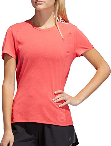 adidas Women's Running Supernova Short Sleeve Tee