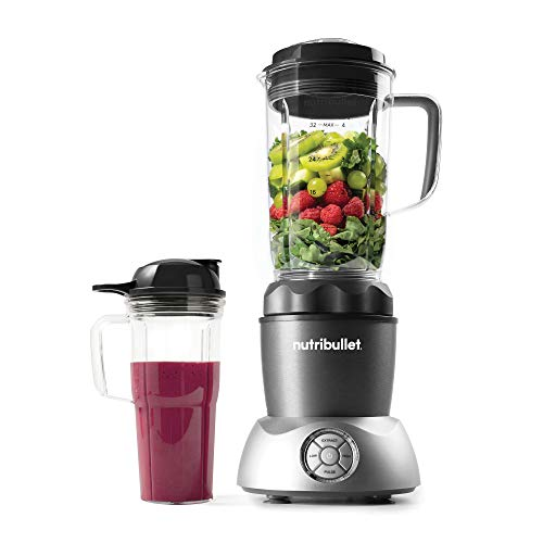 Nutribullet Select 2.0 1000-Watt Personal Blender