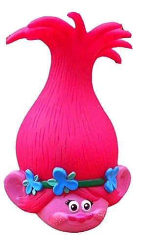 Dreamworks Trolls 3D Lampe Prinzessin Poppy