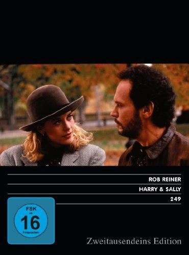 Harry & Sally. Zweitausendeins Edition Film 249.