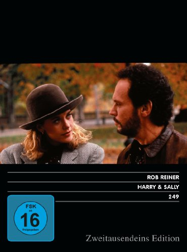 Harry & Sally. Zweitausendeins Edition Film 249.