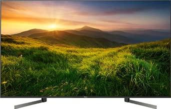 Sony BRAVIA XBR-65X950G 65-inch 4K UHD LED Smart TV - 3840 x 2160 - X-Reality Pro - X1 Ultimate Processor - Wi-Fi - HDMI (Renewed)
