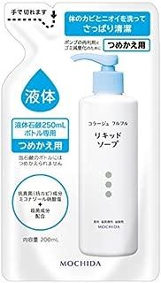 コラージュフルフル 液体石鹸 (つめかえ用) 200mL ()