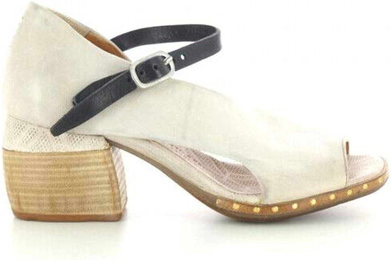 AS98 Damen Sandalen aus Leder Leder - Art. 624010 Cloud  Großhandel