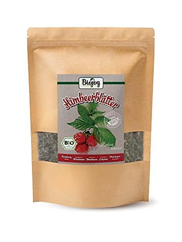 Biojoy Té Оrgánico de Hojas de Frambuesa- cortado (Rubus idaeus) (250 gr)