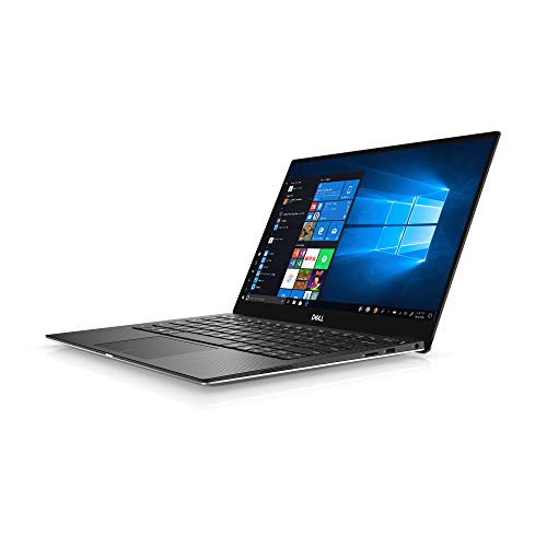 Dell XPS 13 9380, XPS9380-7939SLV-PUS, 8th Gen Intel Core i7-8565U Processor (8MB Cache, up to 4.6 GHz, 4 Cores), 8GB 2133MHz LPDDR3, 256 GB M.2 [PCIe] Nvme (SSD), Intel UHD Graphics 620