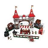 LEGO (レゴ) Kingdoms Joust 10223 ブロック おもちゃ (並行輸入)